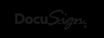 docusign-logo-bw